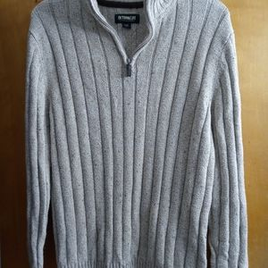 Outdoor Life sweater Xl tan no flaws